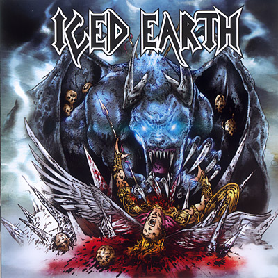 iced earth discography free download