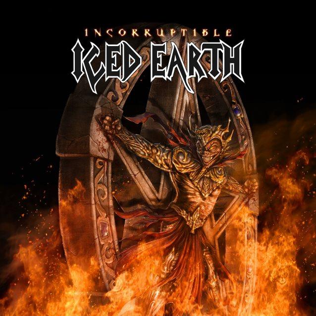 Iced earth скачать торрент