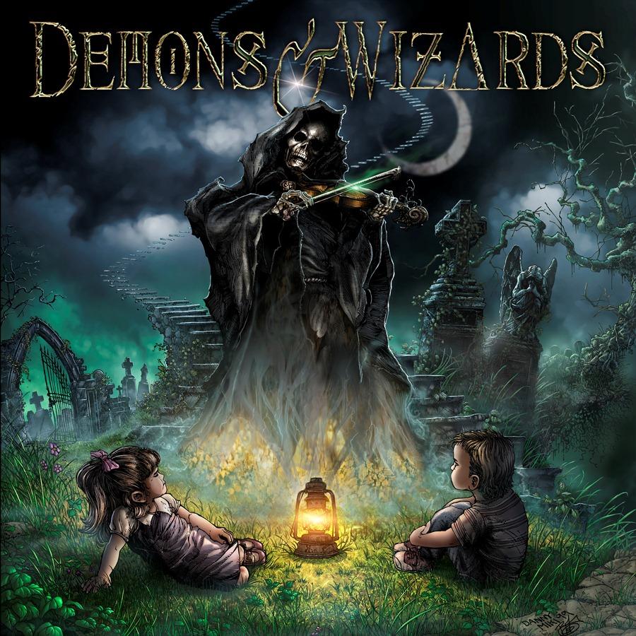 Demons Wizards